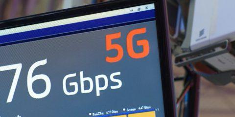 Asta 5G a quota 4,7 miliardi. Rilanci per i 3700 Mhz oltre la base d'asta di 2,5 miliardi