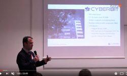 Adam Aizenberg, EMEA Director CYBERBIT