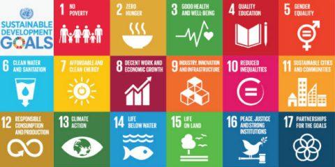 CDP e Nazioni Unite, accordo sugli obiettivi di sviluppo sostenibile dell'Agenda 2030