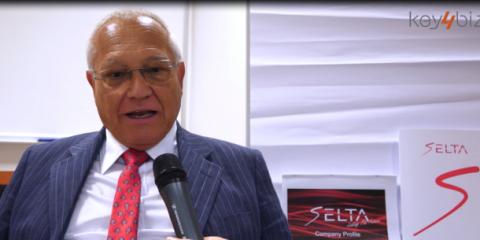 Cybersecurity. Italia incontra Israele all'evento Selta. Intervista a Maurizio Carpani (Selta)