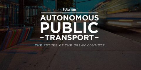 Come saranno i trasporti pubblici del futuro?