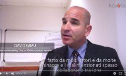 David Grau TSG IT Advanced Systems