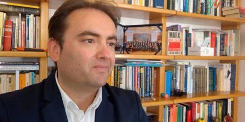 Intervista a Filippo Lucci, presidente Coordinamento nazionale dei Co.re.com