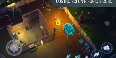 App4Italy. La recensione del giorno, Last Day On Earth