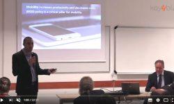 Oded Meyraz, Director of Presales, Kaymera Technologies