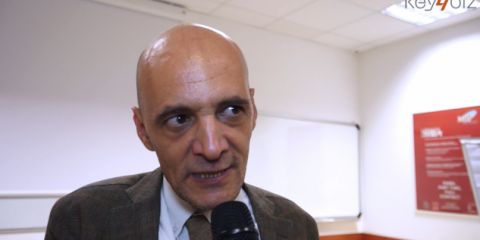 Cybersecurity. Italia incontra Israele all'evento Selta. Intervista a Paolo Galdieri (Luiss)