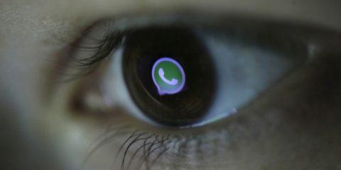 Privacy degli utenti, Amazon e WhatsApp bocciate