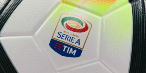 TIM e Lega Serie A, domani presentazione del campionato di calcio 2017/2018