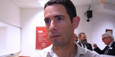 Cybersecurity. Italia incontra Israele all'evento Selta. Intervista a Yakir Bechler (KELA Goup)