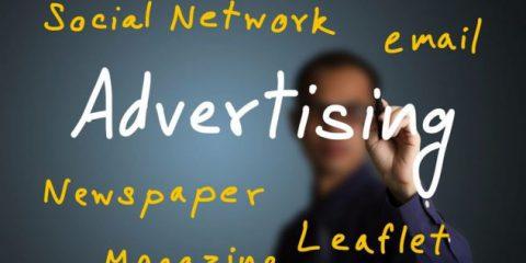 Pubblicità, maggio in negativo con i ricavi a -1,8%. Vola il web advertising a +7,6%