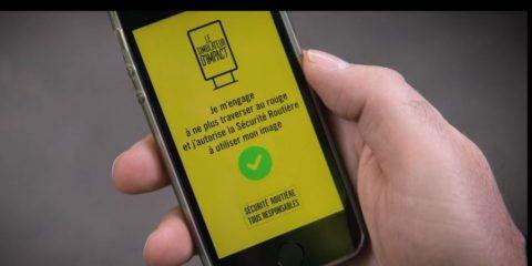 Spot & Social. Parigi contro gli incidenti stradali, ecco l'esperimento sociale