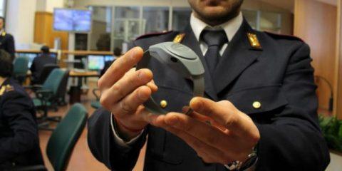 Covid-19 in carcere, a Fastweb la commessa per 4.700 braccialetti elettronici