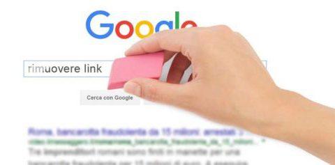 Diritto all'oblio degli italiani, Garante Privacy 'Google deve tutelarlo in tutto il mondo'