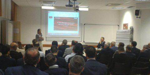 Cybersecurity. Italia incontra Israele all'evento Selta. Attura, 'Parte un percorso di cooperazione'
