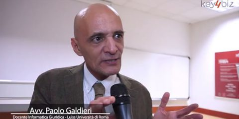 Cybersecurity – Worskshop (SELTA) – Intervista a Paolo Galdieri (Luiss)