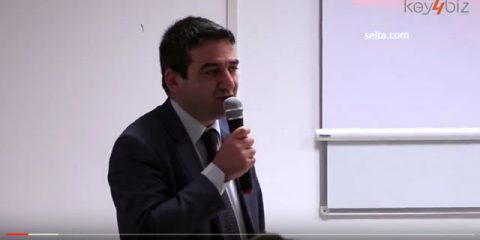 Workshop sulla Cybersecurity (SELTA) – L'intervento di Roberto Sorrenti (Director of ELIS College)