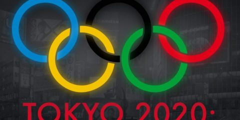 Tokio 2020: le olimpiadi del futuro