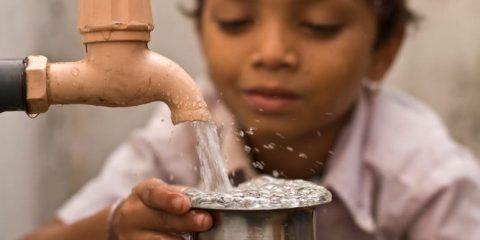 Spot & Social. L'acqua, un bene comune da difendere!