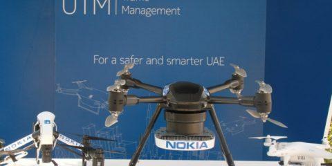 Droni, anche la Nokia entra nel mercato (Video)