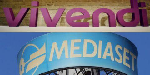 Agcom, Vivendi cede il 19,19% di Mediaset ad un blind trust