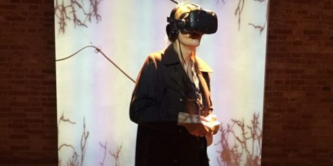 People&Tech. Realtà virtuale e cinema, prove di dialogo?