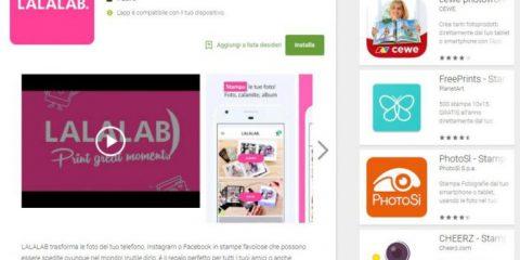 App4Italy. La recensione del giorno, LaLaLab