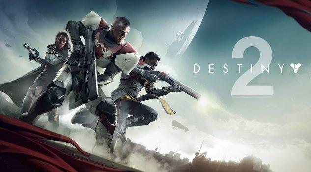 Bungie afferma: Destiny 2 vanta già milioni di giocatori online