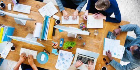 Vorticidigitali. Allenarsi ed essere una squadra, il digitale come terreno di sfida per le imprese di oggi