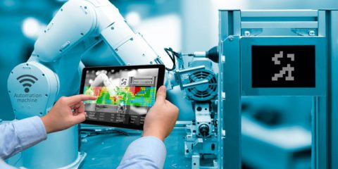 Enterprise 4.0. Come cambierà il settore delle macchine utensili e degli impianti industriali?