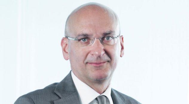 Roberto Loiola, chief executive officer di Sirti