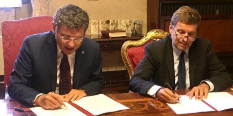 Ricerca, siglato accordo tra Enea ed Unibo su energia e sviluppo sostenibile