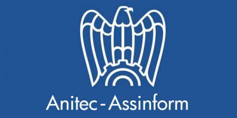 Fusione Anitec-Assinform, nasce l'associazione per imprese ICT e dell'elettronica di consumo