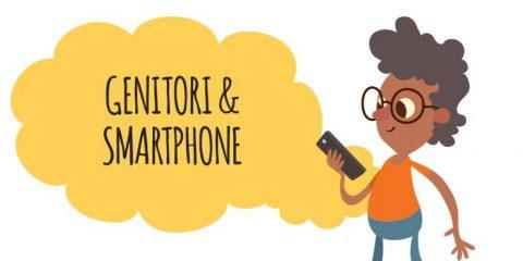 Genitori, 5 consigli su come usare lo smartphone