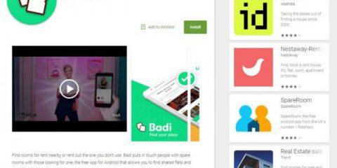App4Italy. La recensione del giorno, Badi