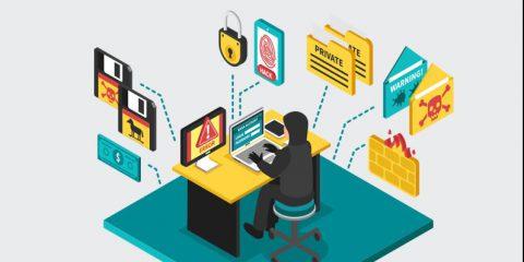 Le tre fasi di un attacco informatico