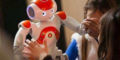 Nao, nasce il Robot di ENEA per aiutare i bambini affetti da autismo