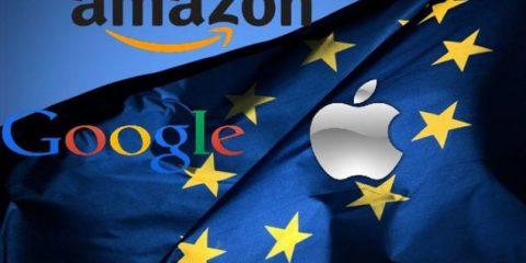 Web tax nell'Ue, l'avvertimento degli Usa a due giorni dal Digital Summit