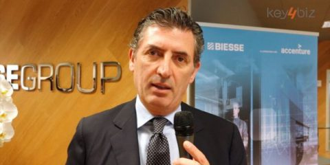 Industria 4.0, videointervista a Giuseppe La Commare (Accenture)