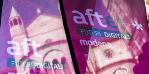 After 2017, il futuro digitale è qui e comincia a Modena. L'innovazione si fa cultura e trasforma il quotidiano