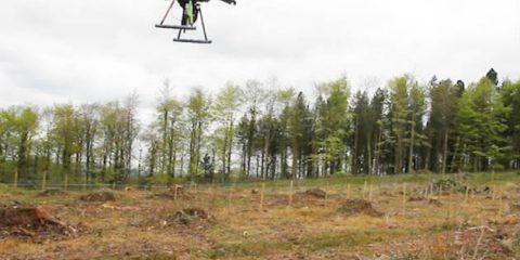 Wind Tre, al via sperimentazione telesoccorso col drone