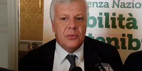 Mobilità sostenibile, Galletti 'Portati a 75 milioni i finanziamenti per i Comuni'