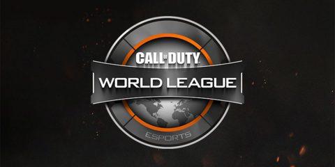 4,2 milioni di $ in palio nella Lega mondiale di Call of Duty