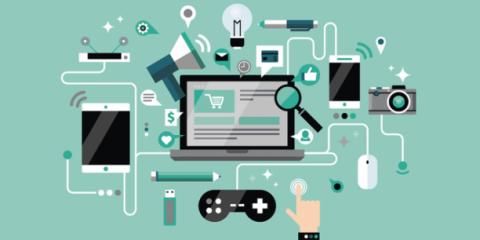 Vorticidigitali. Cosa offre la marketing automation per l'eCommerce?