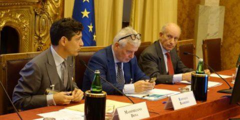Convegno – 'Poche Parole tra copyright e consumatori'. L'intervento di Massimiliano Dona (UNC)