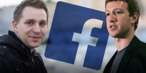 Privacy, Facebook sfugge alla class action, ma non a Max Schrems