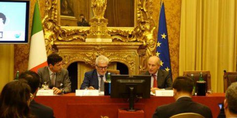 Convegno – 'Poche Parole tra copyright e consumatori'. L'intervento di Francesco Posteraro (AgCom)