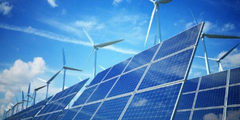 Finanza Agevolata. Energia rinnovabile, contributo a fondo perduto fino al 50% per le imprese