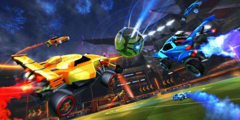 Warner Bros. acquisisce i diritti di distribuzione di Rocket League