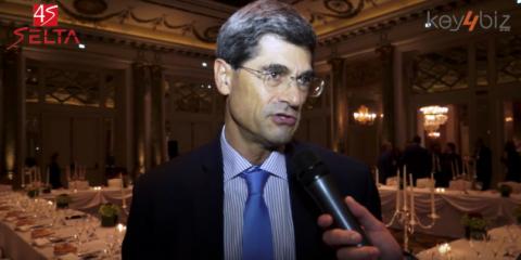 SELTA 45 – Intervista a Sandro Dionisi (Telecom Italia)