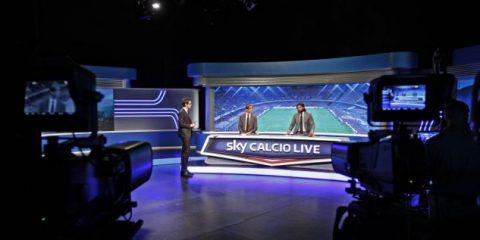 Sky sul digitale, dal 5 giugno con 7 canali più le serie Tv di Premium